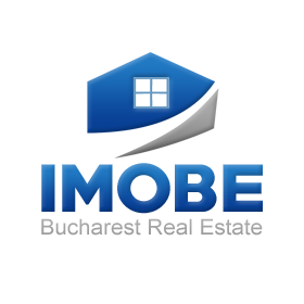 IMOBE Bucharest Real Estate logo